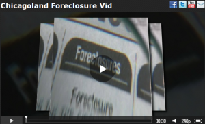 Chicago Foreclosure Update