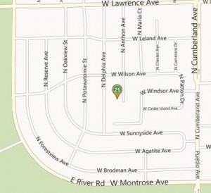 David J Cahills Subdivision Chicago Foreclosure