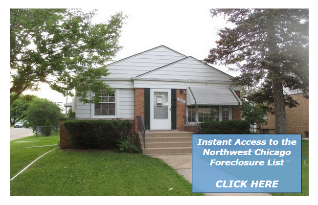 Buy a Chicago Foreclosure Home
